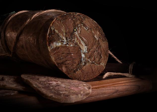 100% Ελληνικό Βουβαλίσιο Κρέας