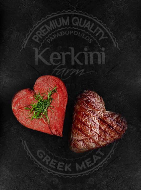 Kerkini Farm - Σχετικά με εμάς